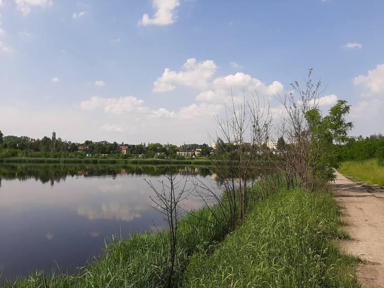étang de Kalina